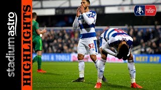 QPR 0 - 1 Watford   FA Cup   Astro SuperSport