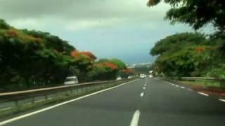 preview picture of video 'Flamboyants Ile de La Réunion'