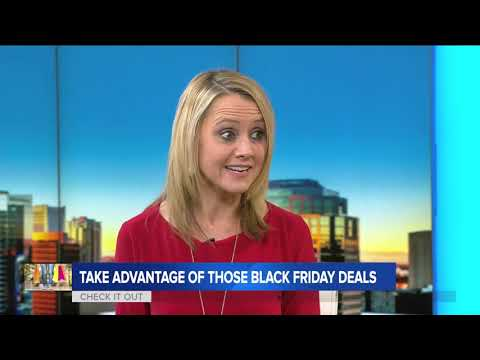 VIDEO: Cyber Monday deals to take advantage of