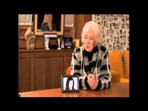 <p>Estela de Carlotto, presidenta de Abuelas, encontró a su nieto Guido el 5 de agosto de 2014.</p>