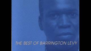 Barrington Levy  -    she's mine  1998