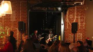 Rob Vincent & the Accents - Anything That's Rock and Roll (Tom Petty cover) (Tucker Brewing Company)