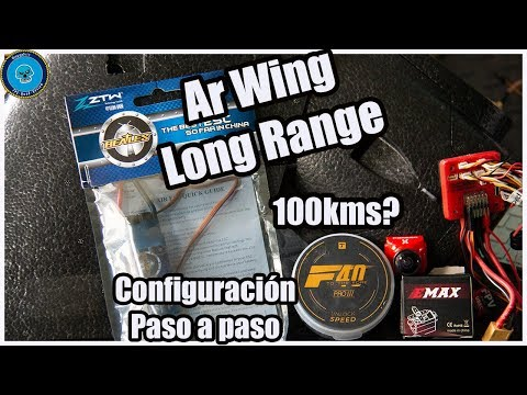 ar-wing-long-range-introducción