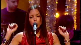 Arlissa - Sticks and Stones (Live New Year's Eve Top of the Pops)