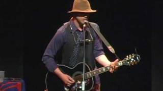 Todd Snider - If Tomorrow Never Comes - Variety Playhouse - Atlanta, GA 04-16-20