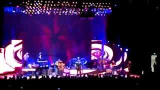 James Taylor (live): 22 Knock on Wood
