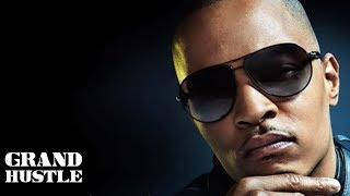 T.I. - We Don't Get Down Like Y'all Ft. B.o.B [AUDIO]