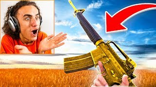 THE BEST WEAPON IN PUBG! (PlayerUnknown