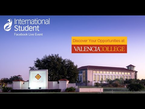 Discover Your Opportunities at Valencia College