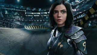 Battle Angel: La última guerrera   Nuevo trailer Subtitulado   Próximamente - Solo en cines