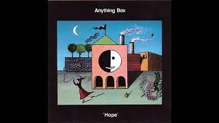 Anything Box - Blue Little Rose (1993)