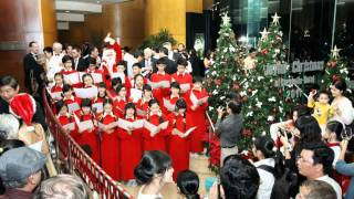 Christmas songs for Children - Where is Santa Claus? - Ông già Noel ở đâu?