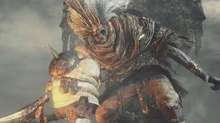 Dark Souls 3 - Siegward Run (Part 7)
