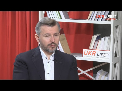Ефір на UKRLIFE TV 27.03.2019