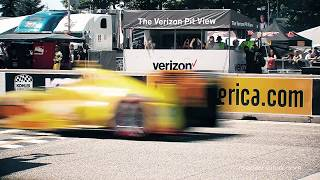 2017 Verizon IndyCar Kohler Grand Prix - June 25
