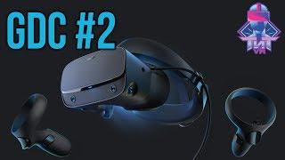 GDC 2019 - Oculus Rift S