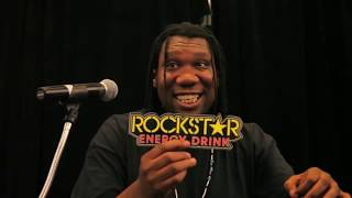 Disclosure with KRS-ONE - 30 Minutes of Truth