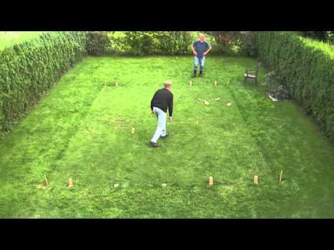 Wikingerschach - Langspiel mit Erklärung