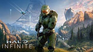 Halo Infinite | Campaign Gameplay Premiere – 8 Minute Demo