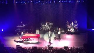 Elton John with Shawn Mendes Tiny Dancer live at The Wiltern, Los Angeles, CA 1.13.16