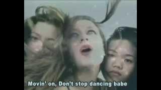Da Blitz - Movin' On (BreakDawner & The Fish Market Bootleg Mix) Videomix