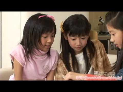 小学生くすぐり学園 番外編 幽霊屋敷でオニごっこ vol 2
