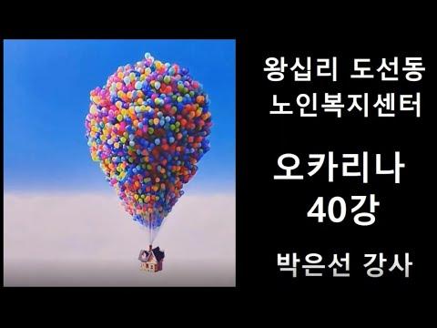 오카리나 40강(2021) width=