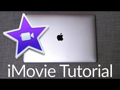 iMovie Tutorial | Aufbau, Funktionen und Tipps