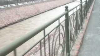 preview picture of video '[Uzbek] Kokand Cannal 코칸드 운하'