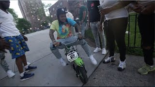 "Young M.A ""Savage Mode"" (Official Music Video)"