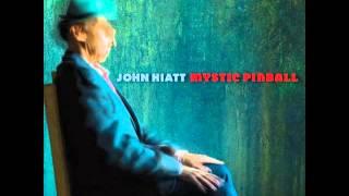 "John Hiatt ""Wood Chipper"""