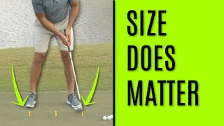 GOLF: How To Control Putting Speed And Tempo - Eric Cogorno Putting Master Class