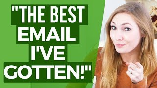 How to Write a Thank You Email After the Interview & WOW Them!