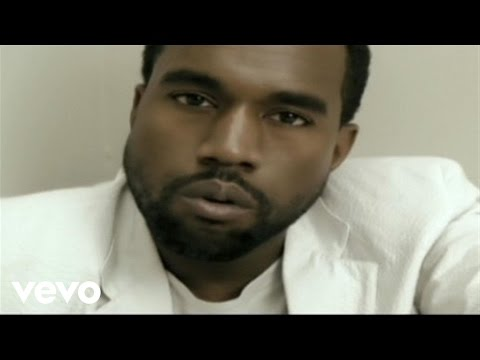 Kanye West - Love Lockdown