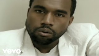 Kanye West - Love Lockdown video