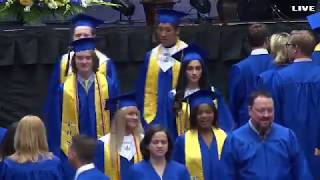 Frisco High School Graduation 2019