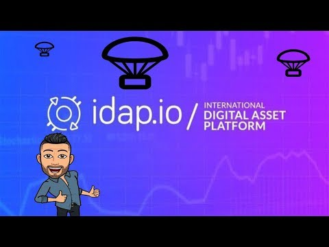 Ganhe $6 dólares  ao se cadastrar na IDAP !