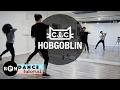 "CLC ""Hobgoblin"" Dance Tutorial (Intro, Chorus)"
