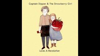 Captain Dipper & The Strawberry Girl - Black Forest Wedding