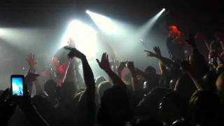 Down - Lysergic Funeral Procession - Live At The Hangar