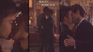 Alec & Magnus - Addicted