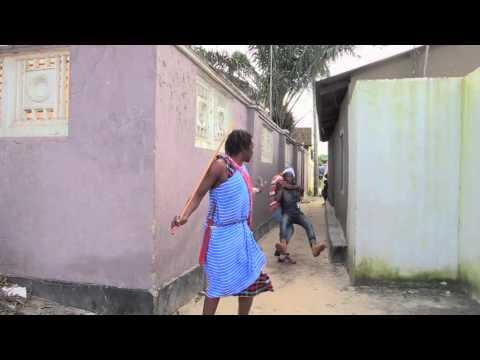 Unaweza kumsaidia mtu anayevamiwa? | Masai & Mau Minibuzz Comedy