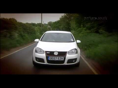 Volkswagen Golf GTI (2009 - 2012) Review Video