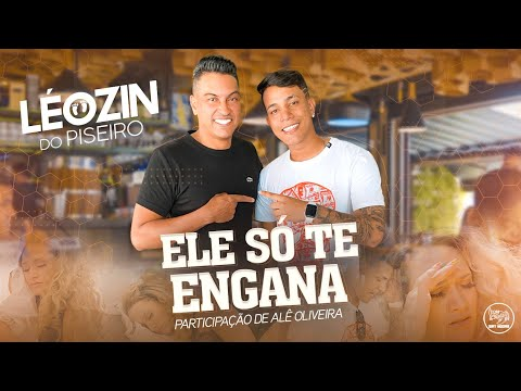 LEOZIN DO PISEIRO