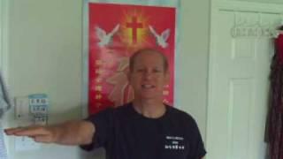 John 3 16 Chinese Bible Memory Verse for Memorization