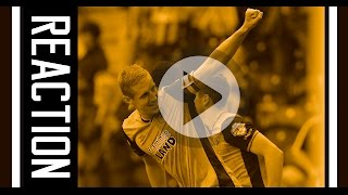 Sheffield Wednesday v The Tigers   Reaction With Michael Dawson and Kieran Lee
