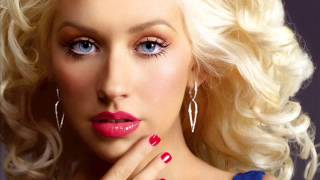 Christina Aguilera Welcome