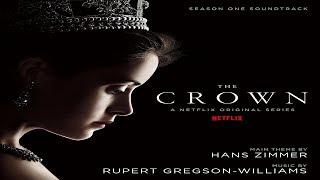 Hans Zimmer & Rupert Gregson-Williams - The Crown: Season One Soundtrack ᴴᴰ