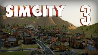 preview picture of video 'Let's Play SimCity - Part 3 - Multi-City Play ★ SimCity 5 / SimCity 2013 Gameplay Playthrough'