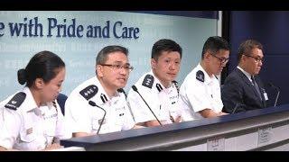 [將軍澳斬人案] 香港最廢的職業-香港警察!! 有案專登唔查!! 竟要市民幫你查!!